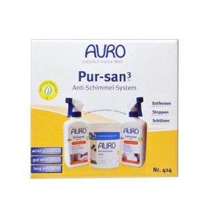 antischimmel pakket duurzaam auro