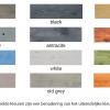 produra kleuren