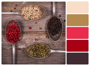 duurzame verf kleur inspiratie