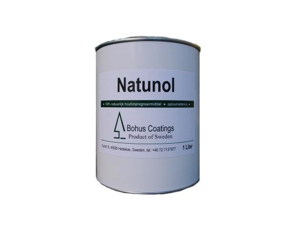 natuurlijk impregneermiddel hout natunol