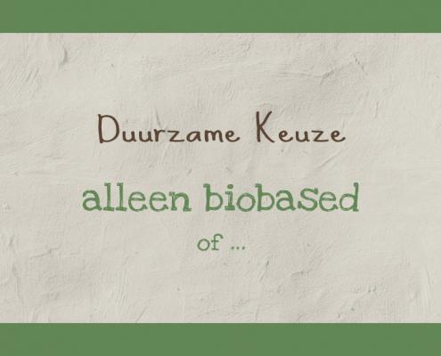 biobased verf keuze