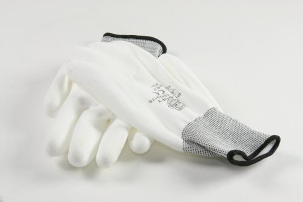 handschoen schilder veba