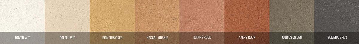 leem kleuren tpaint