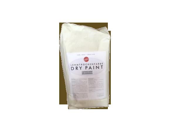 Leemverf ecologisch drypaint