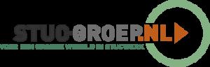stucgroep logo